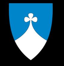 Kommunevåpen Indre Fosen